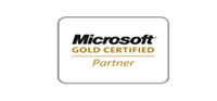 Microsoft Gold Certificated Partner