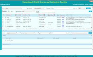 HRMS & Payroll - Task List