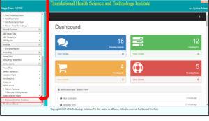 Innovation - Agilewiz Workflow Dashboard