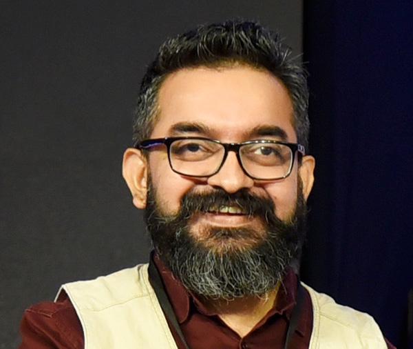 Akshay Shah