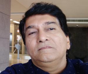KETAN TRIVEDI (B.Com, CA), Founder, Mentor