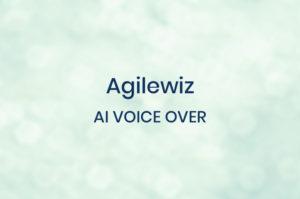 Innovation - Agilewiz AI Voice Over
